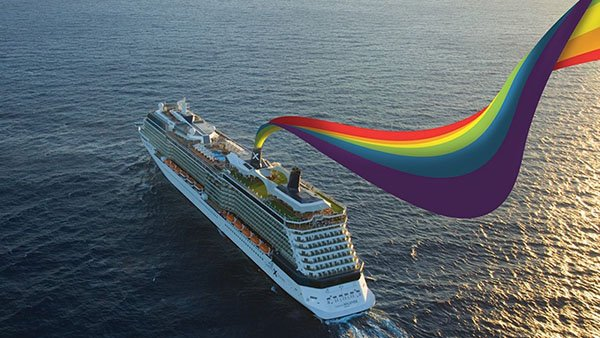 Cruise ship lines sexual