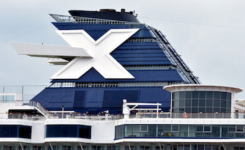 Celebrity Infinity funnel small
