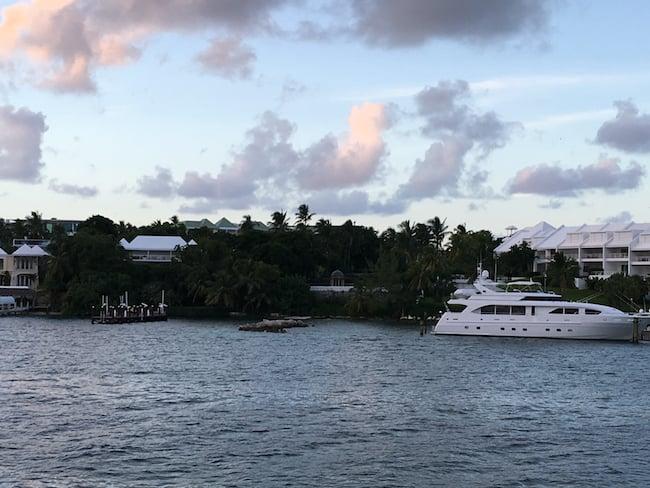 French Cloister Paradise Island Nassau