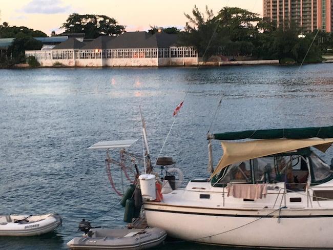 Club Med Atlantis Nassau Bahamas