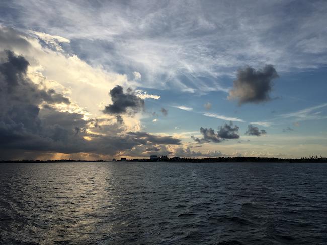 Cruise Nassau Bahamas Harbor