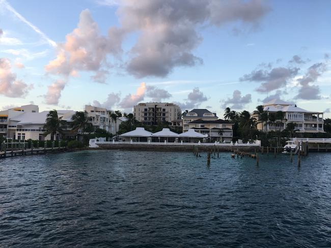 White Roofs Paradise Island Nassau