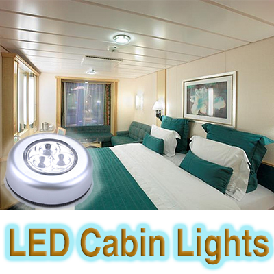LED Cabin Lights