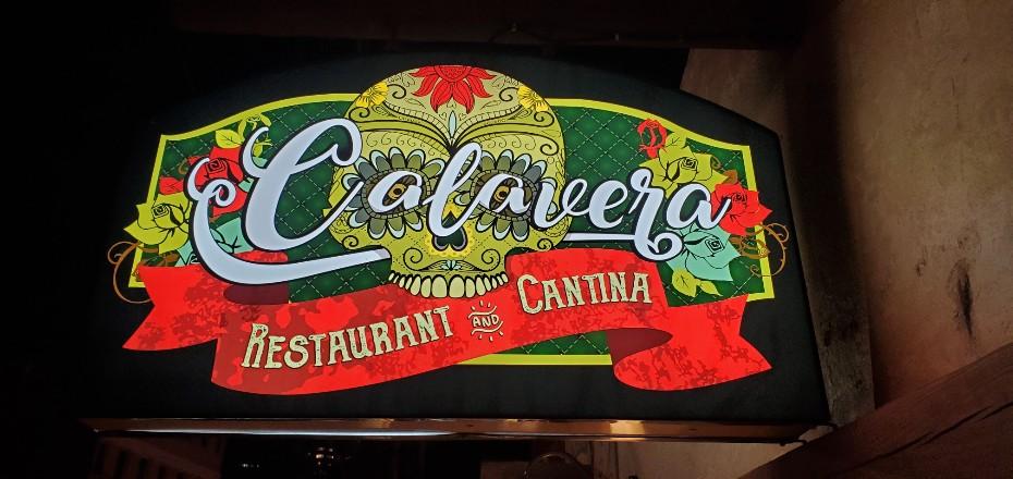 Calavera San Juan
