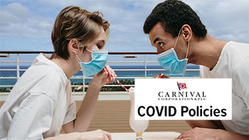 Carnival COVID Policies and Procedures Update