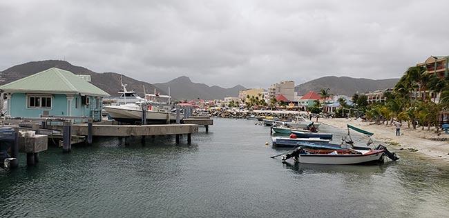 Great Bay Harbor Sint Maarten