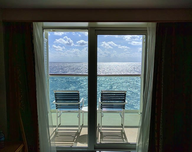 Is It Worth It To Get A Balcony On A Cruise Cruisehabit