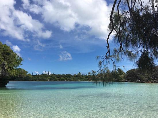 Photo Update From Suva, Fiji & Isle of Pines, New Caledonia