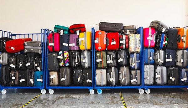 Celebrity cruise baggage allowance