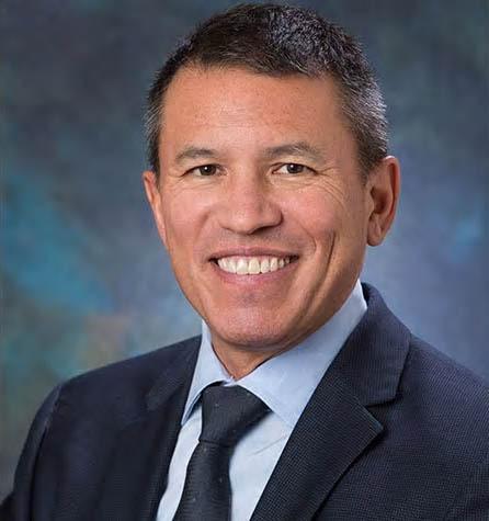 Andy Stuart, CEO, NCL