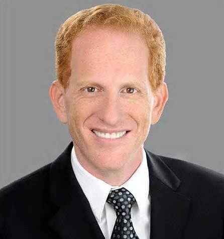 Harry Sommer, President International, NCL