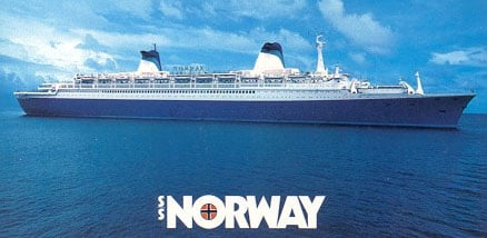 the ss norway
