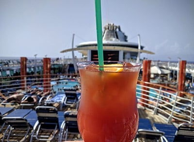 Cruise Line Beverage Packages Should You Get A Drink