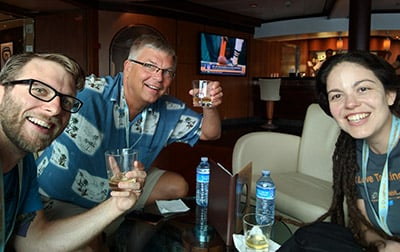 Cruise Line Beverage Packages: Should you get a drink