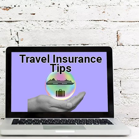 Seven Things You Should Know About Travel Insurance